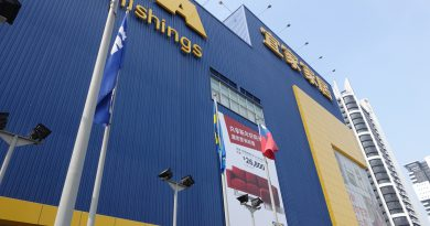 IKEA & ららぽーと De 1日お買物